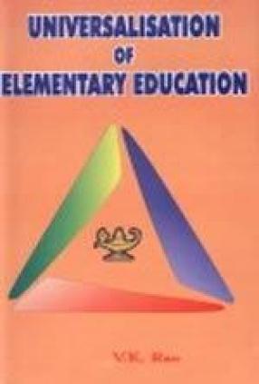 Universalisation of Elementary Education