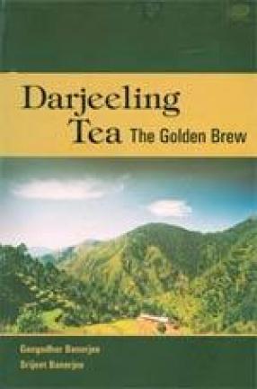 Darjeeling Tea: The Golden Brew