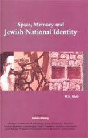 Space, Memory and Jewish National Identity