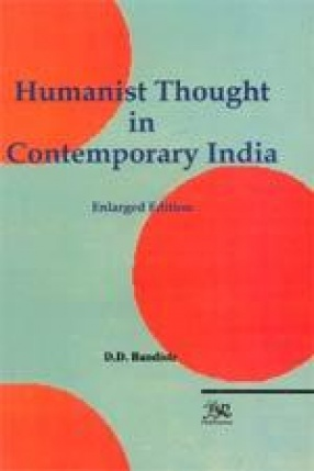 Humanist Thought in Contemporary India