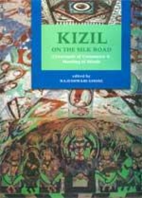 Kizil: On the Silk Road