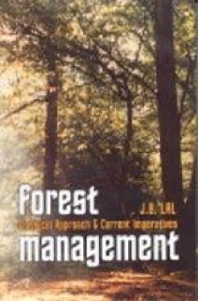 Forest Management: Classical Approach and Current Imperatives