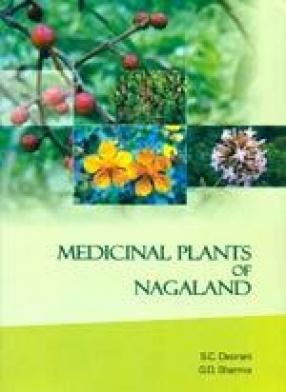Medicinal Plants of Nagaland