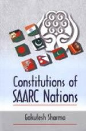 Constitutions of SAARC Nations