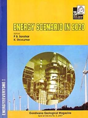 Energy Scenario in 2020