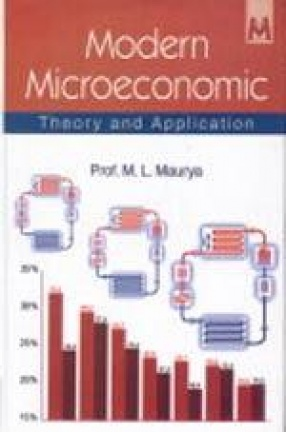 Modern Microeconomics: Theory and Application