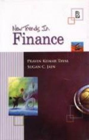 New Trends in Finance