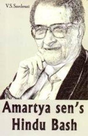 Amartya Sen's Hindu Bash