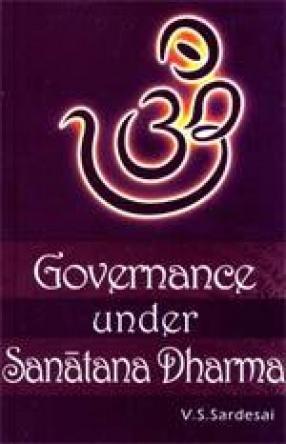 Governance Under Sanatana Dharma