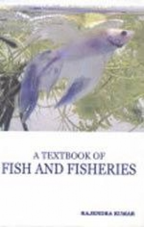 A Textbook of Fish and Fisheries