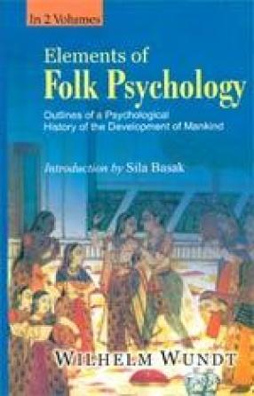 Elements of Folk Psychology (In 2 Volumes)