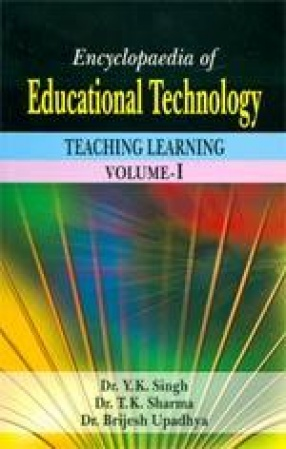 Encyclopaedia of Educational Technology (In 3 Volumes)