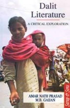 Dalit Literature: A Critical Exploration