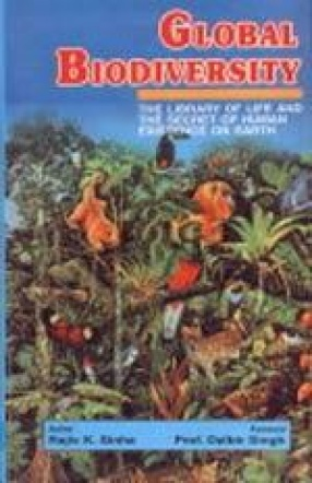 Global Biodiversity: The Library of Life and the Secret of Human Existence on Earth