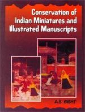 Conservation of Indian Miniatures and Illustrated Manuscripts