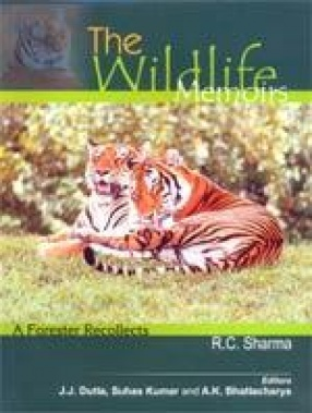The Wildlife Memoirs: A Forester Recollects