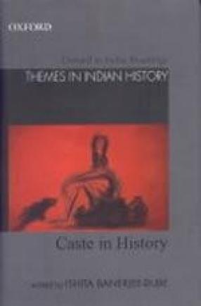 Caste in History