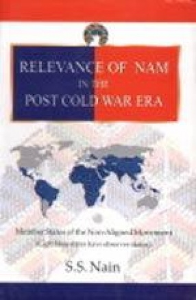 Relevance of NAM in the Post Cold War Era