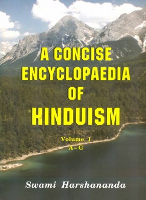 A Concise Encyclopaedia of Hinduism (In 3 Volumes)