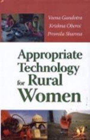 Appropriate Technology for Rural Women