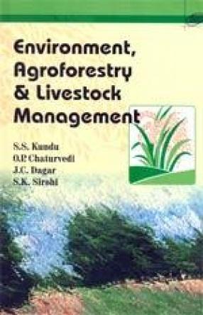 Environment, Agroforestry & Livestock Management