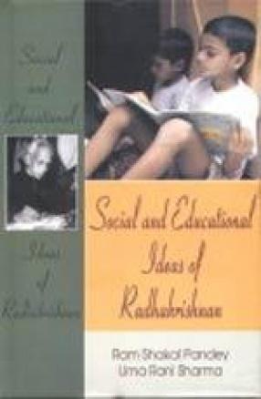 Social and Educational Ideas of Radhakrishnan