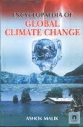 Encyclopaedia of Global Climate Change (In 4 Volumes)