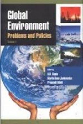 Global Environment: Problems and Policies (Volume I)