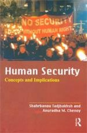 Human Security: Concepts and Implications