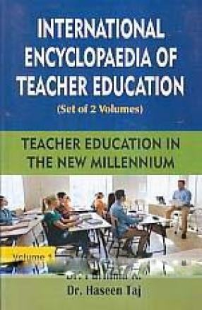 International Encyclopaedia of Teacher Education (In 2 Volumes)