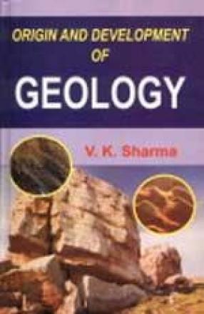 Origin and Development of Geology