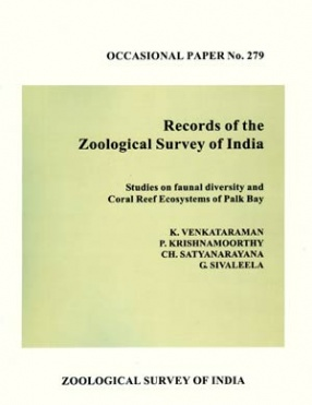 Studies on Faunal Diversity and Coral Reef Ecosystems of Palk Bay