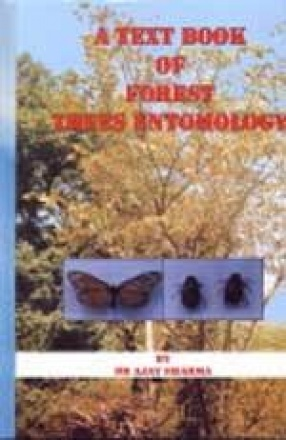 A Text Book of Forest Trees Entomology