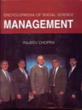 Encyclopaedia of Social Science: Management