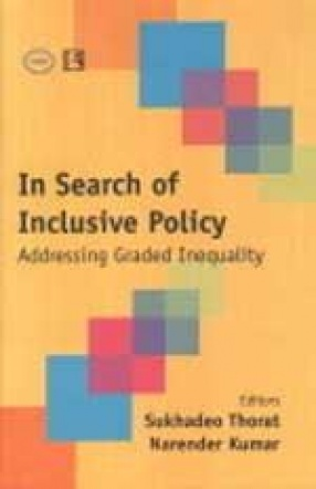 In Search of Inclusive Policy: Addressing Graded Inequality