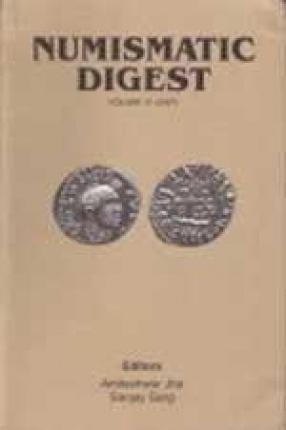 Numismatic Digest, Volume 31 (2007)