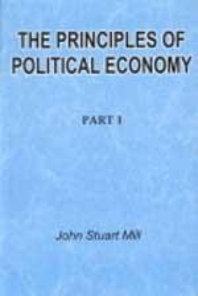 The Principles of Political Economy (In 4 Volumes)