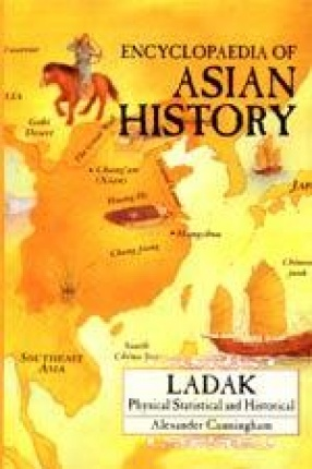 Encyclopaedia of Asian History (15 Volumes in 16 Parts)