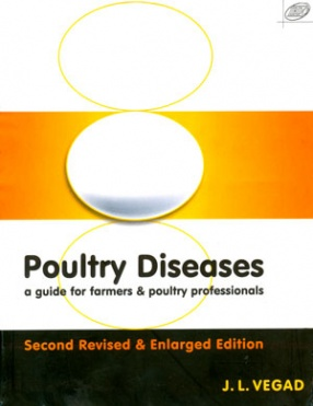 Poultry Diseases: A Guide for Farmers & Poultry Professionals