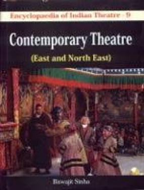 Contemporary Theatre: East and North-East