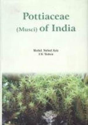 Pottiaceae (Musci) of India