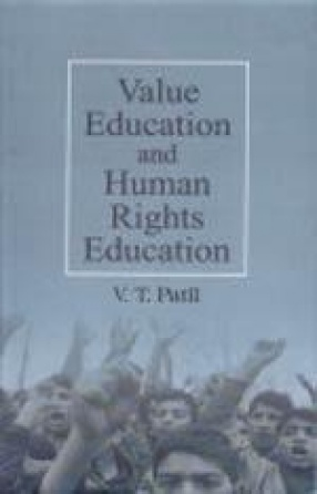 Value Education and Human Rights Education: Strictly on the Basis of Prescribed Syllabus with Modern Trends