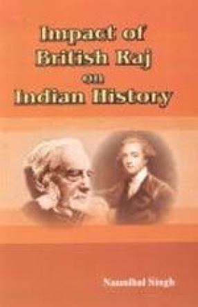 Impact of British Raj on Indian History