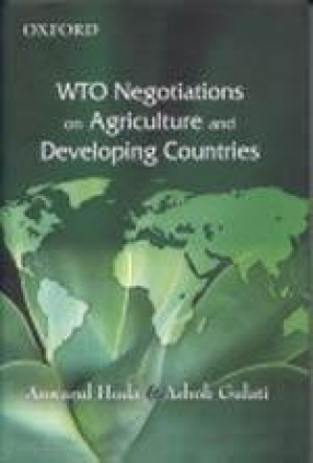 WTO Negotiations on Agriculture and Developing Countries