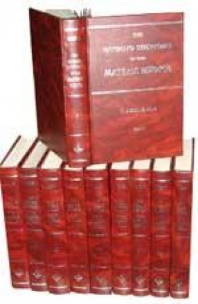 The Guiding Symptoms of Our Materia Medica (In 10 Volumes)