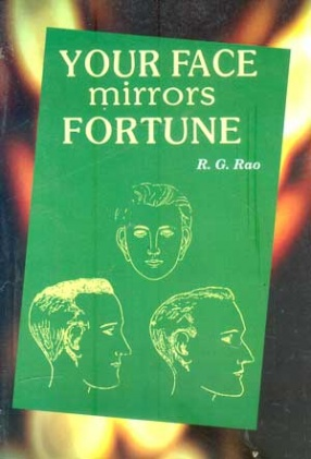 Your Face Mirrors Your Fortune: Vedic Physiognomy