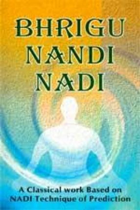 Bhrigu Nandi Nadi