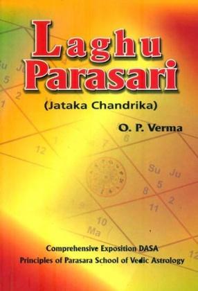 Laghu Parasari (Jataka Chandrika)