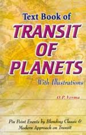 A Text Book of Transit of Planets (With Illustrations)