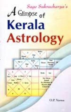 A Glimpse of Kerala Astrology